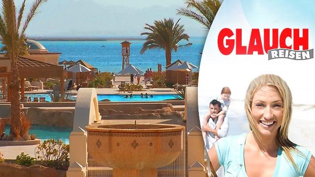 Ägypten-247.de - Ägypten Infos & Ägypten Tipps | Mit Glauch Reisen ins Kempinski Hotel Soma Bay