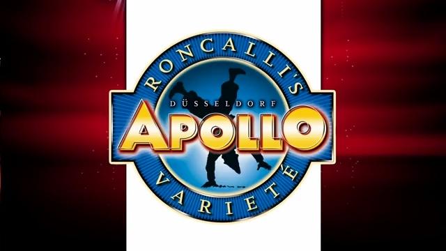 Europa-247.de - Europa Infos & Europa Tipps | Roncalli's Apollo Varieté Theater Düsseldorf
