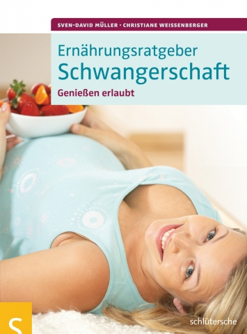 Berlin-News.NET - Berlin Infos & Berlin Tipps | Ernährungsratgeber Schwangerschaft von Sven-David Müller