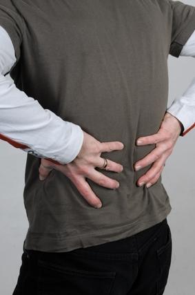 Technik-247.de - Technik Infos & Technik Tipps | ERGO Verbraucherinformation - Was den Rücken krank macht