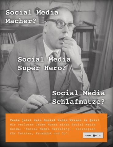 Auto News | Social Media Quiz von Alexanderplatz Hamburg