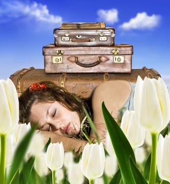 Rom-News.de - Rom Infos & Rom Tipps | Frühjahrsmüdigkeit oder beschwerende Seelenlasten?