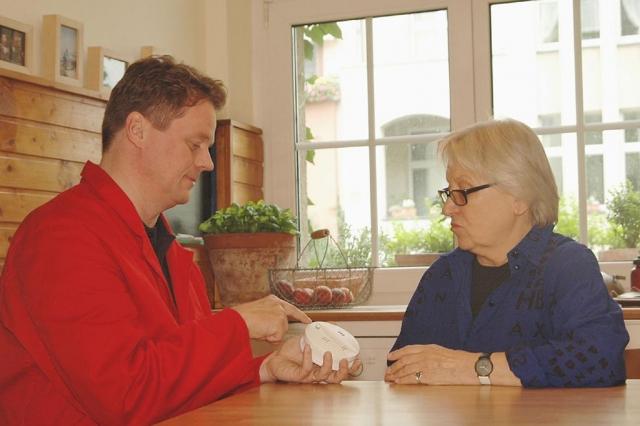 Saarland-Info.Net - Saarland Infos & Saarland Tipps | Brandschutzexperten raten dringend dazu, ausnahmslos in jeder Wohnung Rauchmelder zu installieren