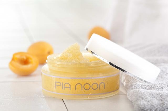 Pia Noon Antiox Bodyscrub - zarte Pflege selbst für sehr trockene Haut