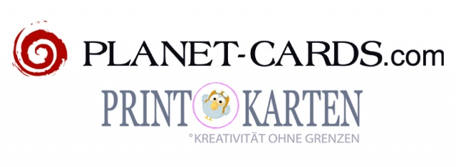 Frankreich-News.Net - Frankreich Infos & Frankreich Tipps | Logos Planet-cards.com und Printkarten.com
