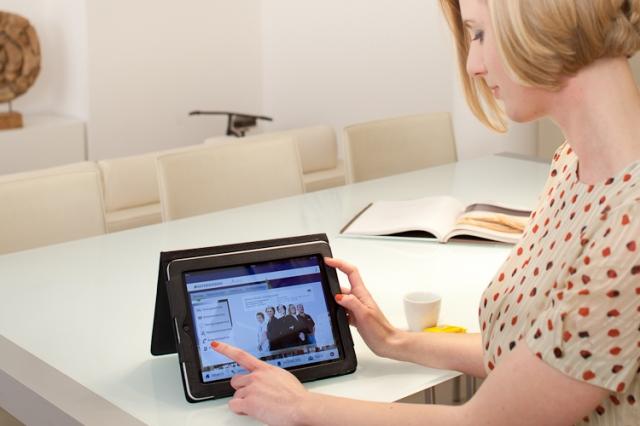 Duesseldorf-Info.de - Düsseldorf Infos & Düsseldorf Tipps | Animus - das neue Informations- und Servicetool für Bewohner ist als App verfügbar