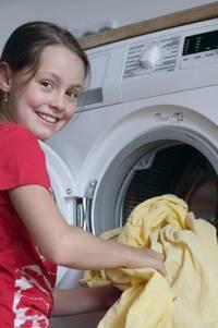 Technik-247.de - Technik Infos & Technik Tipps | Regenwassernutzung: Eigentlich ist es kinderleicht, die Wasserkosten zu senken. Eine Möglichkeit besteht darin, die Waschmaschine mit gefiltertem Regenwasser zu betreiben.