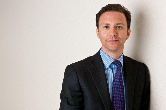 Europa-247.de - Europa Infos & Europa Tipps | Gavin Samson, Director MENA