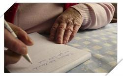SeniorInnen News & Infos @ Senioren-Page.de | Foto: Qualifizierte Seniorenassistenz ist eine Chance für die Gesellschaft. Als professionelle Dienstleistung bietet sie die ganze Bandbreite von aktivierender Begleitung über qualifizierte Beratung bin hin zur Unterstützung bei den Dingen des täglichen Lebens.