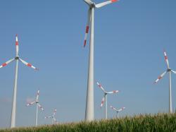 Alternative & Erneuerbare Energien News: Alternative Regenerative Erneuerbare Energien - Foto: §6 neues Erneuerbare-Energie-Gesetz (EEG) 2009 – Erfassung und Steuerung der Ist-Leistung.