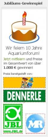 Aquaristik-Infos-247.de - Aquaristik Infos & Aquaristik Tipps | Foto: Aquariumforum Gewinnspiel.