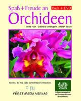 Orchideen-Seite.de - rund um die Orchidee ! | Foto: Buch und DVD über Orchideen.