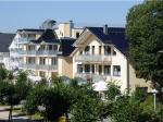 Ost Nachrichten & Osten News | Foto: Ostseehotel Rügen von der Strandstraße aus gesehen.