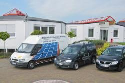 Alternative & Erneuerbare Energien News: Foto: Die neuen Geschäftsräume in der August-Horch-Str. 2-4.