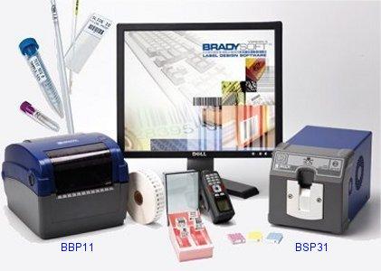 Neue Produkte @ Produkt-Neuheiten.Info | Kennzeichnung im Labor mit dem Etikettendrucker BBP11