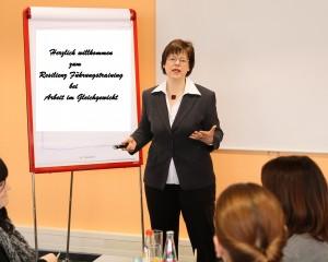 Frankfurt-News.Net - Frankfurt Infos & Frankfurt Tipps | Sabine Horn - Inhaberin von Arbeit im Gleichgewicht
