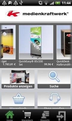 Tablet PC News, Tablet PC Infos & Tablet PC Tipps | Medienkraftwerk Service-App jetzt auch für Android