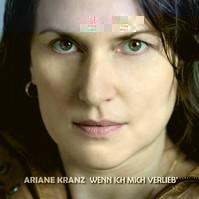 Ariane Kranz - Wenn ich mich verlieb'