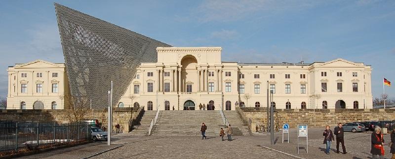 Deutsche-Politik-News.de | Armeemuseum Dresden 2012