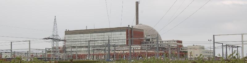 Deutsche-Politik-News.de | Atomkraftwerk (AKW) Stade 2013