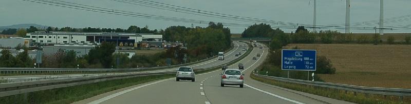 Deutsche-Politik-News.de | Autobahn Sachsen 2012