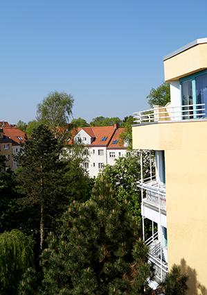App News @ App-News.Info | 146 kleine Wohnungen in Berlin-Schmargendorf: Die Berlin City Studios