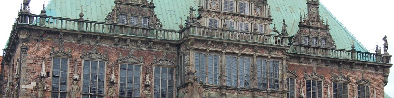 Deutsche-Politik-News.de | Rathaus Bremen 2008