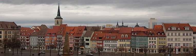 Deutsche-Politik-News.de | Erfurt (Thüringen) 2012