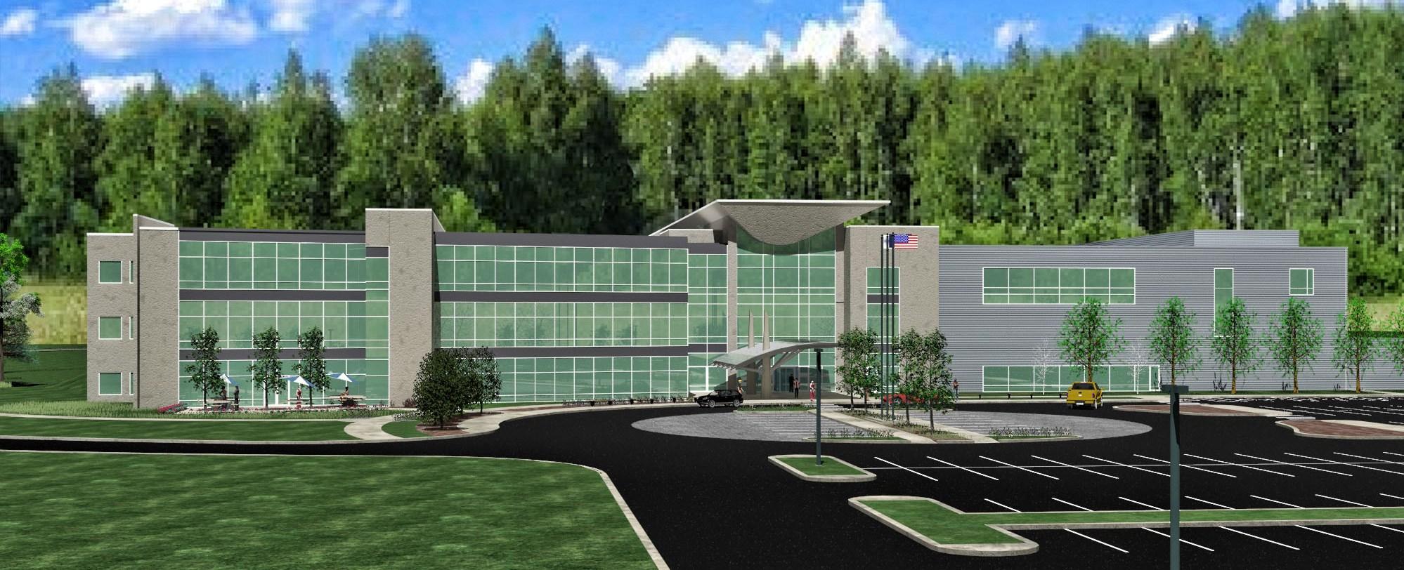 Auto News | BorgWarner wird sein Powertrain Technical Center (PTC) in Auburn Hills, USA, vergrößern, um Programme in Nordamerika sowie sein globales Netzwerk von Technologiezentren zu unterstützen.