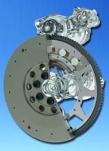 News - Central: Auf dem 13. Internationalen CTI Symposium zeigt BorgWarner aktuelle Getriebetechnologien wie das PES