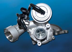 News - Central: BorgWarner liefert seine kraftstoffsparende Turboladertechnologie für den 1,4-Liter-Ottomotor von Volkswagen, der in China derzeit in verschiedenen Fahrzeugen zum Einsatz kommt.
