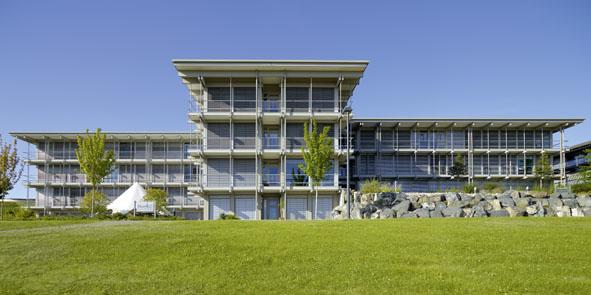 Unternehmenszentrale global office GmbH in Montabaur | Freie-Pressemitteilungen.de