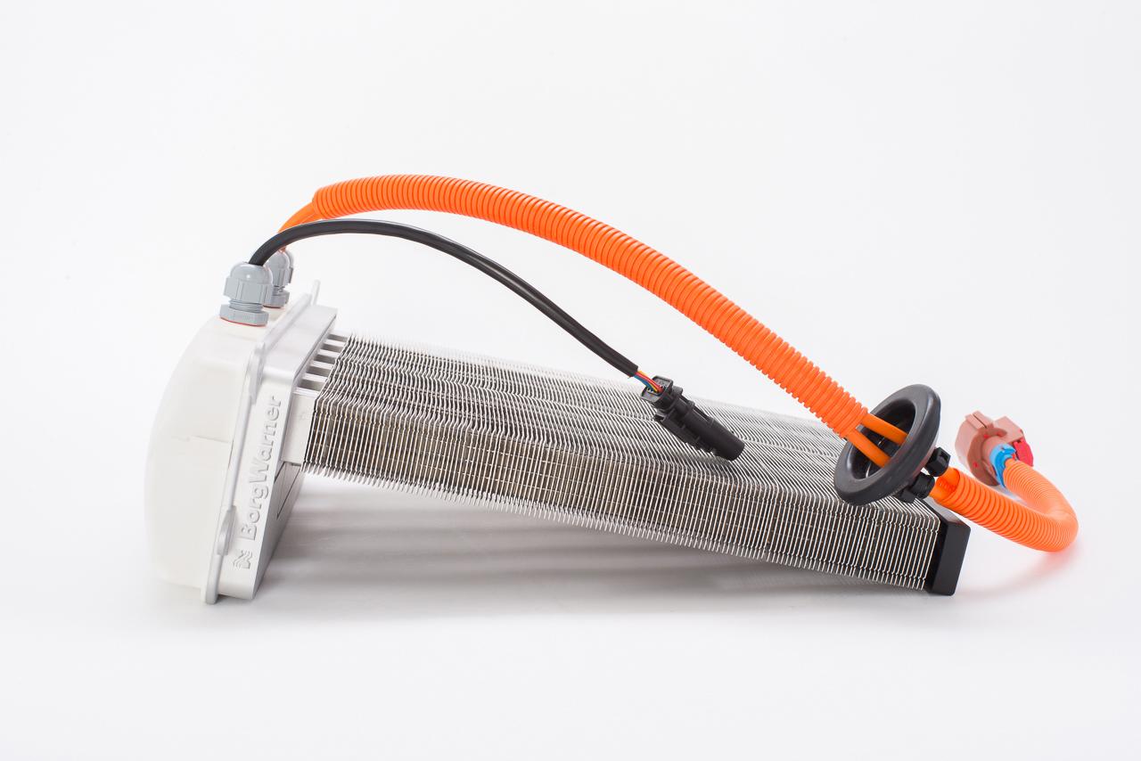 Amerika News & Amerika Infos & Amerika Tipps | BorgWarners Hochvolt-PTC-Zuheizer trägt zu erhöhter Sicherheit und größerer Reichweite für Hybrid- und Elektrofahrzeuge bei und sorgt zudem für einen komfortablen Fahrzeuginnenraum.