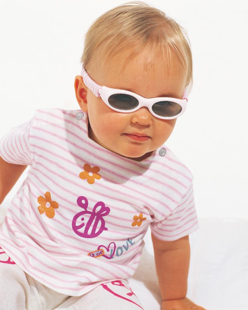 Auto News | Bietet sicheren Schutz vor UV-Strahlen und sieht dabei noch cool aus: die Sonnenbrille von BÉABA