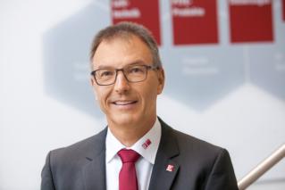 News - Central: Stefan Stemmer, Hauptgeschaeftsfuehrer der Berghof GmbH