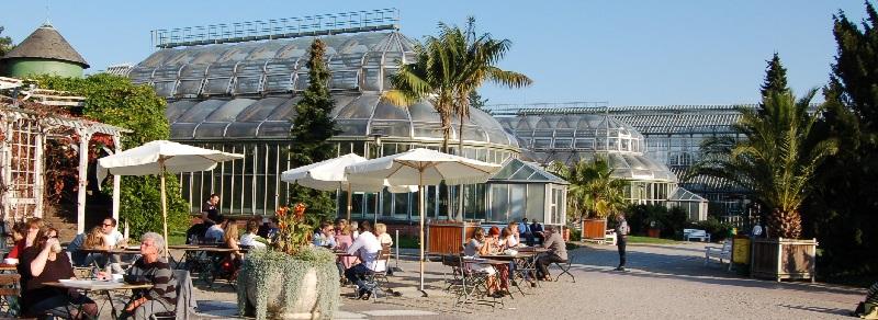 Deutsche-Politik-News.de | Botanischer Garten Berlin 2011