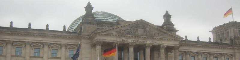 Deutsche-Politik-News.de | Reichstag Berlin 2013