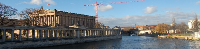 Deutsche-Politik-News.de | Spree in Berlin 2012