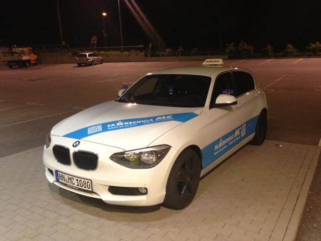 Auto News | Fahrschulauto MC Heilbronn