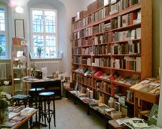 Erfurt-Infos.de - Erfurt Infos & Erfurt Tipps | Akademische Buchhandlung & Antiquariat HIERANA