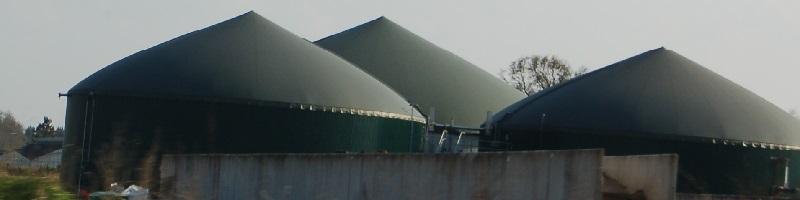 Deutsche-Politik-News.de | Biogasanlage 2014