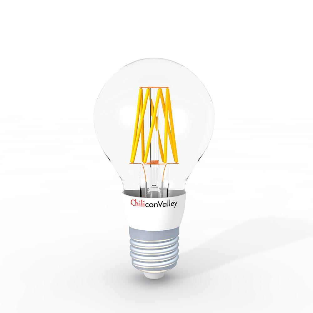 News - Central: Diese LED Bulb ist der Beginn einer neuen Ära. Sie ist der Inbegriff der Energiewende.
