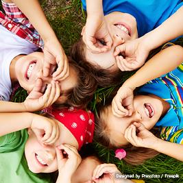 Unbeschwerter Tag für benachteiligte Kids | Freie-Pressemitteilungen.de