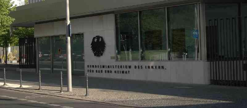 Deutsche-Politik-News.de | Bundesministerium des Innern, für Bau und Heimat