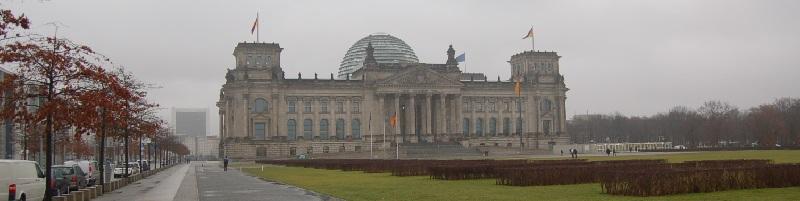 Deutsche-Politik-News.de | Bundestag (im Reichstag) Berlin 2013