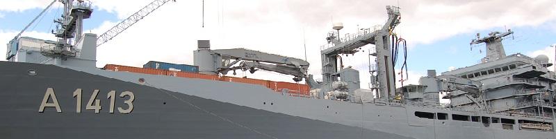 Deutsche-Politik-News.de | Bundeswehr Marine Hamburg 2014