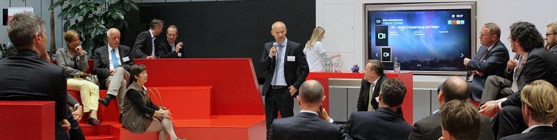 Deutsche-Politik-News.de | Podiumsdiskussion >> Mobilität und Gesellschaf <<