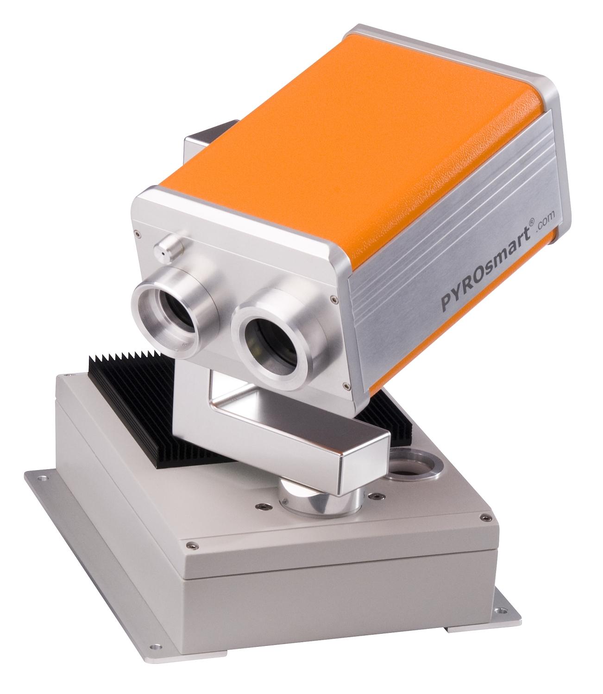Wiesbaden-Infos.de - Wiesbaden Infos & Wiesbaden Tipps | PYROsmart Geräteeinheit mit Kamerasystem