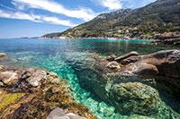 Italien-News.net - Italien Infos & Italien Tipps | Capo Sant Andrea Elba Toskana
