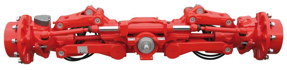 Technik-247.de - Technik Infos & Technik Tipps | Achsen und Getriebe-Ersatzteile der Firma Carraro – Agritechnik Südtirol